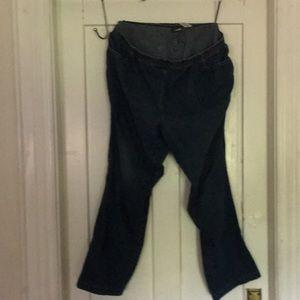 Plus size women's 👖 jeans